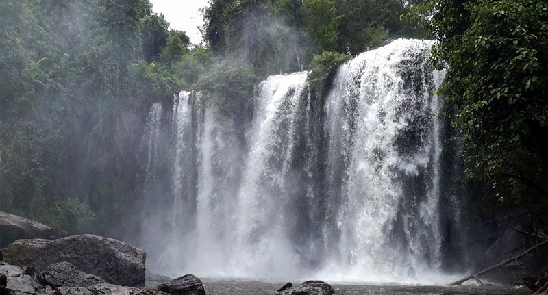 Kulen Mountain | Angkor Wat Small Tour